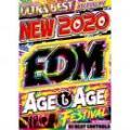 DJ Beat Controls / 2020 EDM Age Age Festival