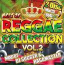 DJ SUGGER & RAGAMASTER / BEST OF REGGAE COLLECTION VOL.2 (CD+DVD)