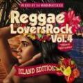 【DEADSTOCK】 DJ MA$AMATIXXX / REGGAE LOVERS ROCK Vol.4