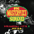 【DEADSTOCK】 MASTERPIECE SOUND / SUMMER TIME LOVIN Ⅱ
