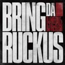 DJ Needle & DJ Mr.Flesh / Bring Da Ruckus