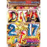 I-SQUARE / DIVA 2017 -NO.1 SUN SET MUSIC- (3DVD)