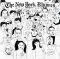 "DJ SHU-G × JUSTIN HAGER / KINFOLK presents ""The New York Rhymes"""