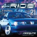 DJ DEEQUITE / 4 YO RIDE VOL.21