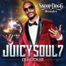 DJ COUZ / Juicy Soul Vol.7 -Snoop Dogg Samples-