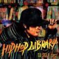 【¥↓】 DJ SEIJI / HIP HOP LIBRARY