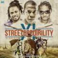 DJ TY-KOH + DIAMOND NUTZ & JP-ONE (BIG BLAZE WILDERS) / STREET CREDIBILITY Vol.11