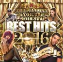 DJ SONIC / THE CLIMAX 29 -BEST HITS 2016 2nd-