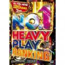 I-SQUARE / NO.1 HEAVY PLAY RANKING (3DVD)