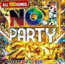 DJ GENIUS / NO.1 PARTY OF 2017
