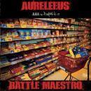 AURELEEUS a.k.a. RAYZIE-K / BATTLE MAESTRO