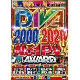 I-SQUARE / DIVA 2000~2020 NO.1 PV AWARD (4DVD)