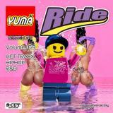 DJ Yuma / Ride Vol.169