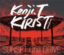 DJ KENJI.T a.k.a DJ KIRIST / SUNSET Chill DRIVE