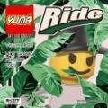 DJ Yuma / Ride Vol.181