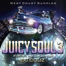 DJ COUZ / Juicy Soul Vol.3
