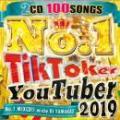 DJ YAMAKAZ / No.1 TikToker & Youtuber Collection (2CD)
