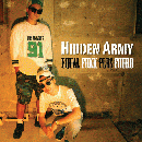 Hidden Army (FUKK & FOURD) / Hidden Army