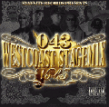 DJ TAKA, DJ U.M.E, DJ COO, DJ TBC-G... / 043 WEST COAST STAGE MIX VOL.3
