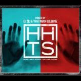DJ 生 & WATMAN BEGINZ / #HHTS (2CD)