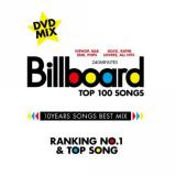V.A / Billboard TOP 100 SONGS -10YEARS SONGS BEST MIX-