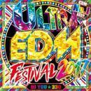DJ You★330 / ULTRA EDM Festival 2017 (2CD)