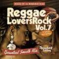 DJ MA$AMATIXXX / REGGAE LOVERS ROCK Vol.7