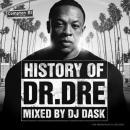 DJ DASK / HISTORY OF DR. DRE