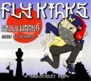 Willy Wonka a.k.a TAKA / Fly Kicks The Street Mix - Mixed By DJ HAMED