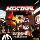 DJ SHU-G / MIXTAPE VOL.1