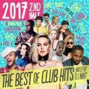 DJ MINT / THE BEST OF CLUB HITS 2017 2nd Half