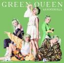 あっこゴリラ / GREEN QUEEN