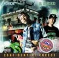 KOWICHI & DJ SPACE KID / CONFIDENTIAL CHEESE