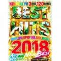 DJ★Sparks / Best Hits 2018 Autumn - Winter (3DVD)