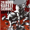 V.A / 『24 HOUR KARATE SCHOOL JAPAN』 ALL MUSIC PRODUCED by SKI BEATZ