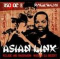 KOJOE & RAEKWON / ASIAN LINX Mixed By DJ BEERT
