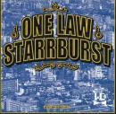 DJ ONE-LAW / STARRBURST SPLIT MIX