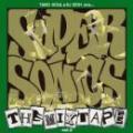 SUPER SONICS (TARO SOUL & DJ威蔵) / SUPER SONICS THE MIXTAPE VOL.3
