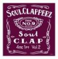 SOUL CLAPPERZ / SOUL C.L.A.P vol.2
