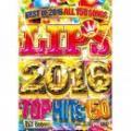 DJ DIGGY / LIPS 2016 -TOP HITS 150- (3DVD)