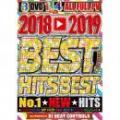 DJ Beat Controls / 2018~2019 Best Hits Best (3DVD)
