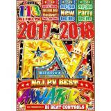 DJ Beat Controls / 2017~2018 PV Awards (3DVD)