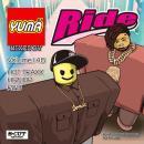DJ Yuma / Ride Vol.146