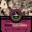 DJ MIGHTY / Archive -Club Classics- 90's, Early 00's