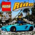 DJ Yuma / Ride Vol.170