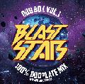 【CP対象】 BLAST STAR / DUB BOX Vol.1 -100% NEW DANCEHALL DUB PLATE MIX-