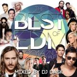 DJ DASK / THE BEST OF EDM 2016 2nd Half (2CD)