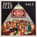 SOUL CLAPPERZ / SOUL C.L.A.P vol.1