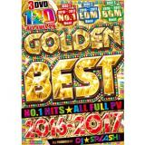 DJ☆Splash! / Golden Best 2016~2017 (3DVD)