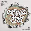 催化 a.k.a PSYCHICMEN / OYAFUKO JET CITY